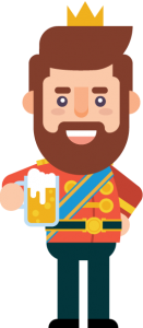 king-beer