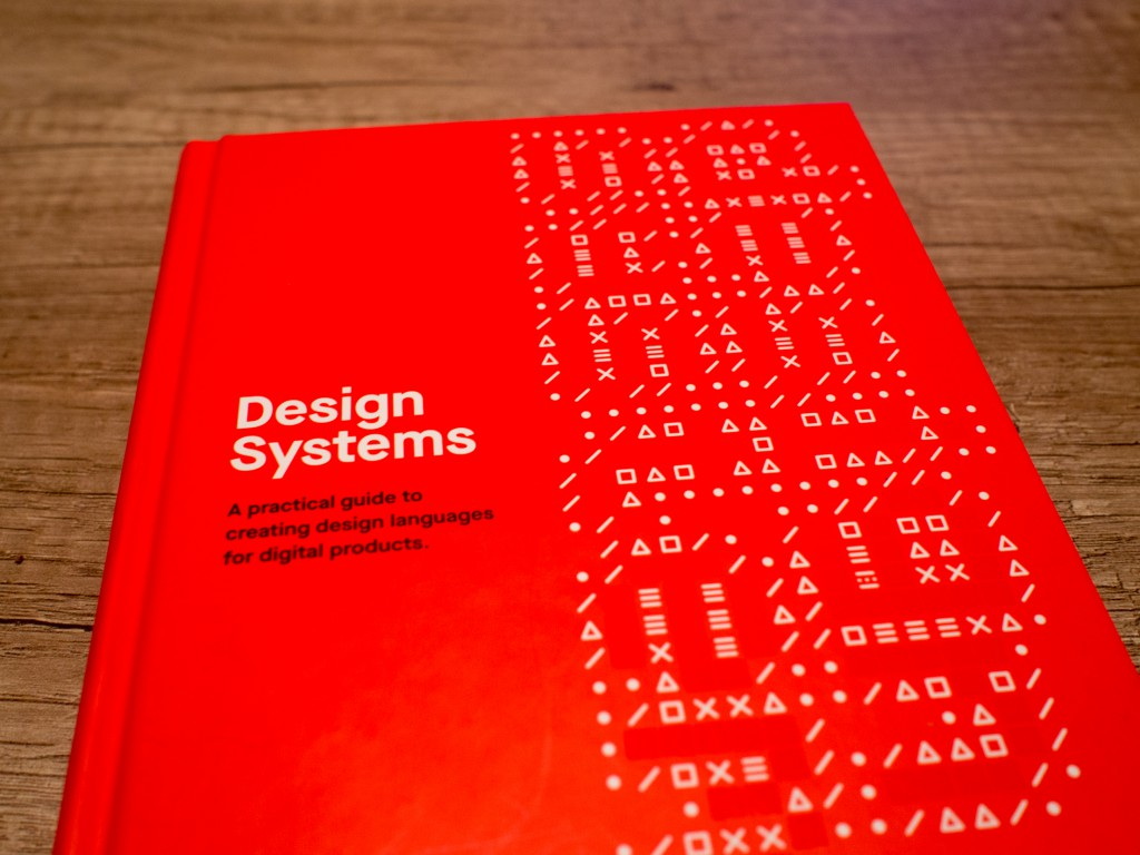 Kniha Design Systems